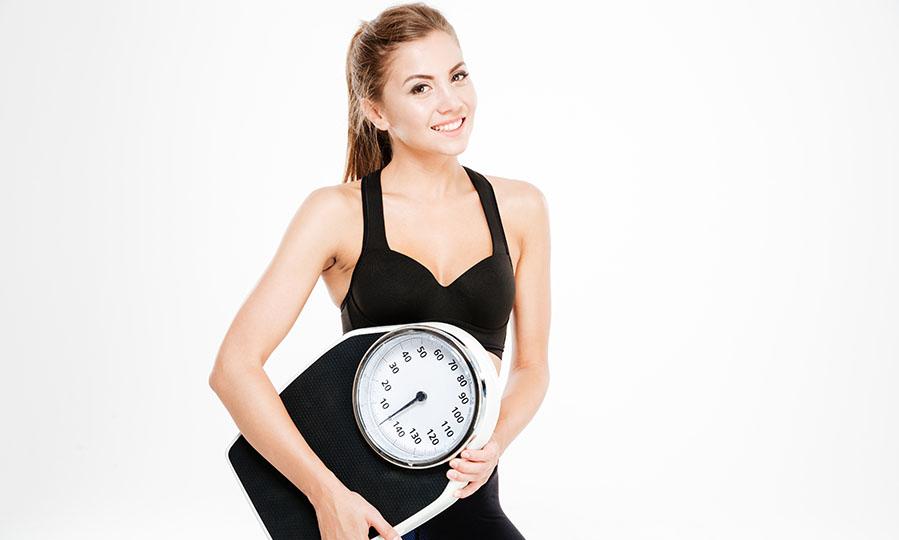 Ayunar es bueno para perder peso